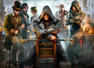 Nowości w PlayStation Store - Assassin's Creed i nie tylko!