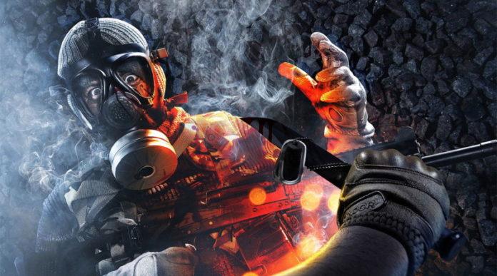 Battlefield 5 – EA DICE