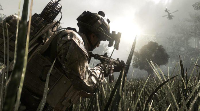 Call of Duty: Infinite Warfare premiera