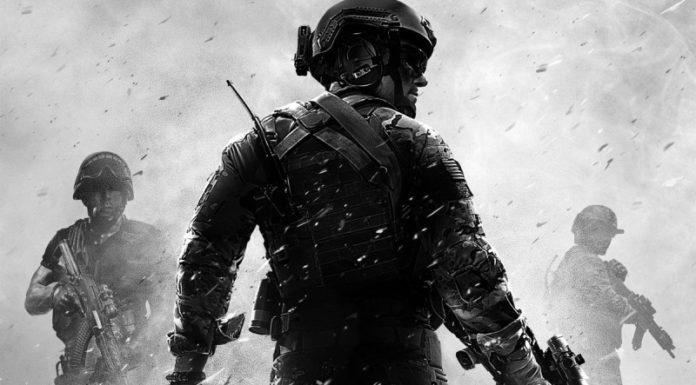 Call of Duty: Infinite Warfare remaster