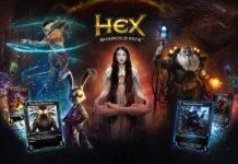 Darmowe HEX: Shards of Fate