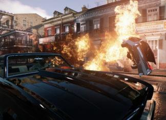 Mafia III Retaliation