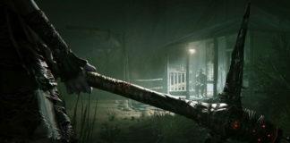 Outlast II nowy gameplay