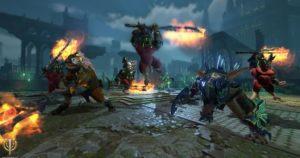 Reapers' Revenge Skyforge