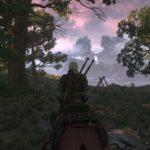 Wiedźmin 3: Dziki Gon grafika