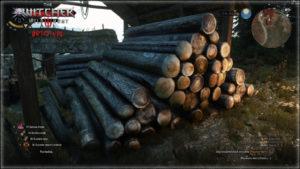 Wiedźmin 3: Dziki Gon HD mod