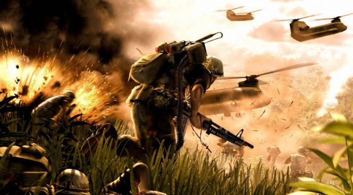 War Rock - wybuchowa aktualizacja