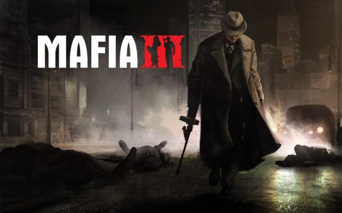 Mafia III - Akcja rozegrana w 1968 roku