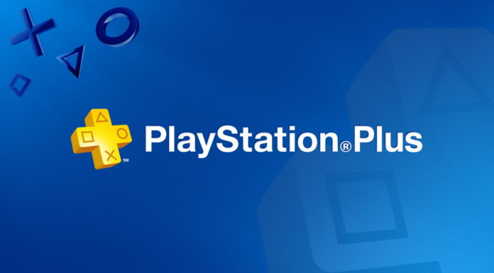 PlayStation Plus gry