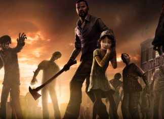 The Walking Dead Sezon 3