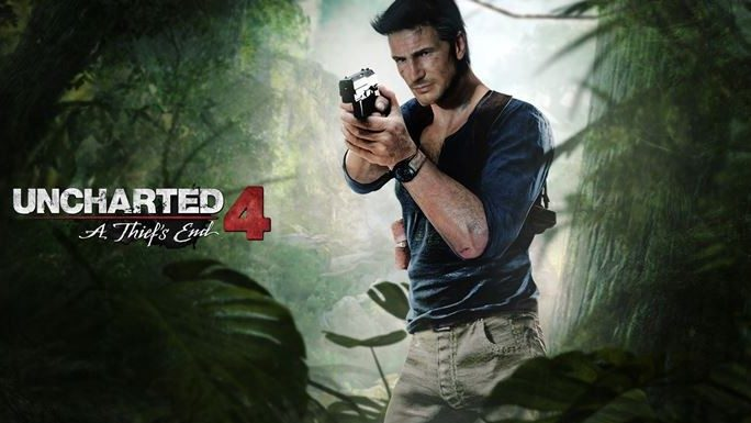 Uncharted 4 przed premierowy falstart