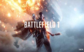 Battlefield 1 premiera