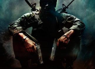 Call od Duty Black Ops na Xbox one