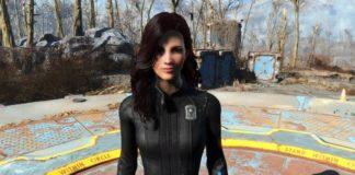 Mody Fallout 4