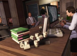 GTA-Online Further Adventures in Finance and Felony