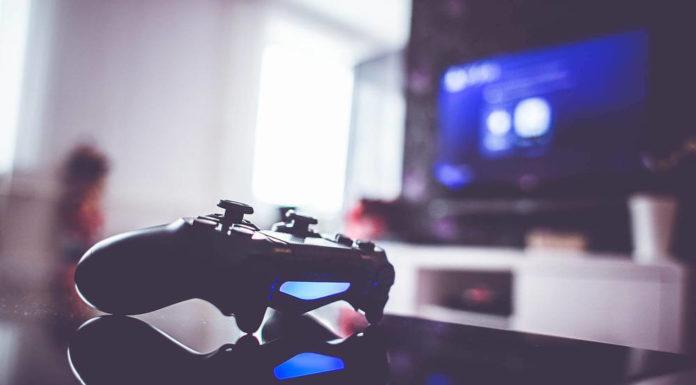 PS4 streaming - zdalny