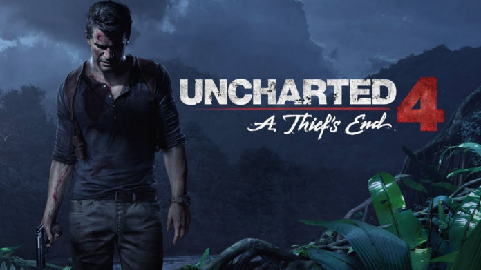 Uncharted 4 patch z poprawkami