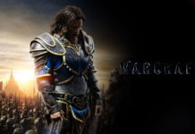 World of Warcraft film trailer