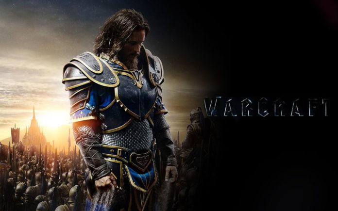 World of Warcraft film trailer