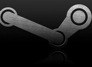 Steam - przecena gier