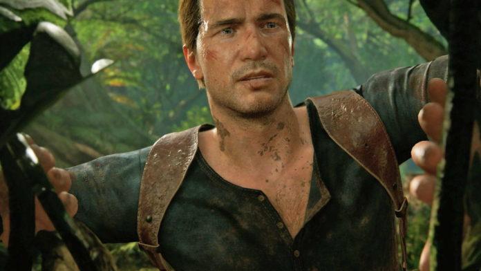 Premiera Uncharted 4