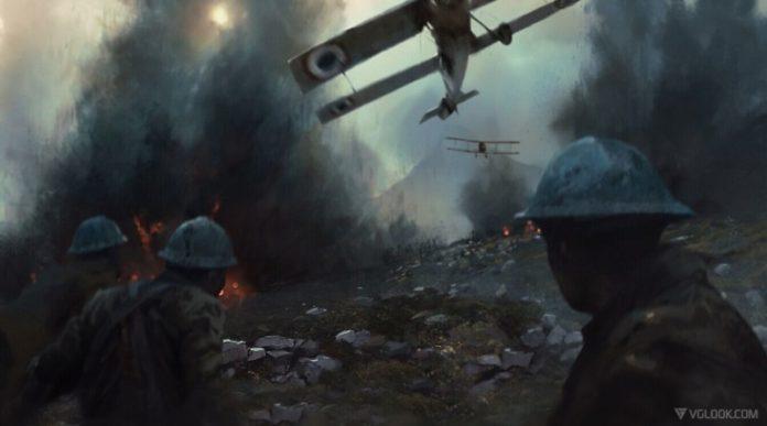 Battlefield 1 gamepaly