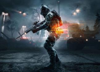 Battlefield 4 promocja