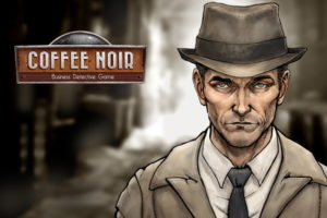 Coffe Noir Game
