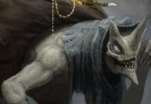 Diablo 3 Goblin Menażerion - Menagerist Goblin