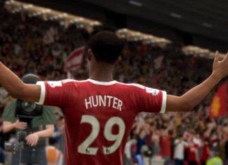Fifa 17 - tryb fabularny