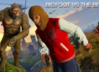 GTA-5-peyote-Easter-Egg-The-Bigfoot-vs-The-Beast