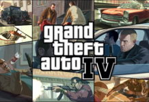 Kody do GTA 4 / Kody do GTA IV