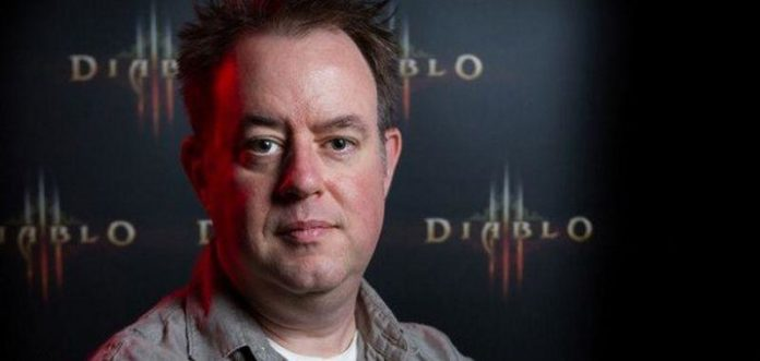 Jay Wilson odchodzi z Blizzarda