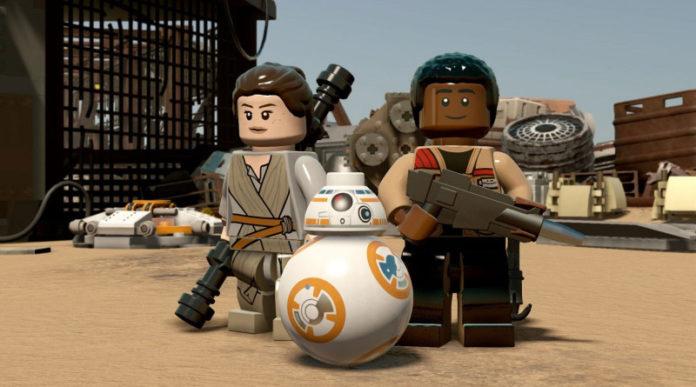 LEGO-Przebudzenie-Mocy-w Biedronce