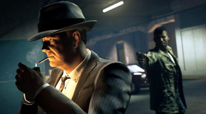 Mafia III wymagania sprzętowe