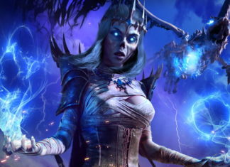 Neverwinter PlayStation 4