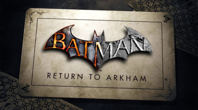 Premiera Batman Return to Arkham przesunięta