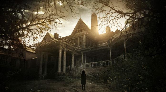 Resident Evil 7 premiera