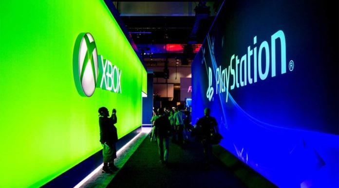 Targi E3 2017