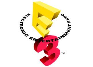 Targi E3 2016