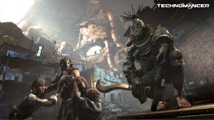 Technomancer-PS Store