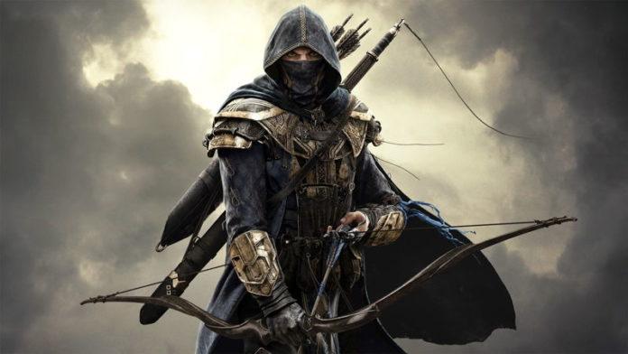 The Elder Scrolls Online Tamriel