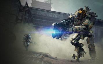 Titanfall 2 Gameplay