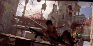 Uncharted 4 Kres Złodzieja Darmowe DLC