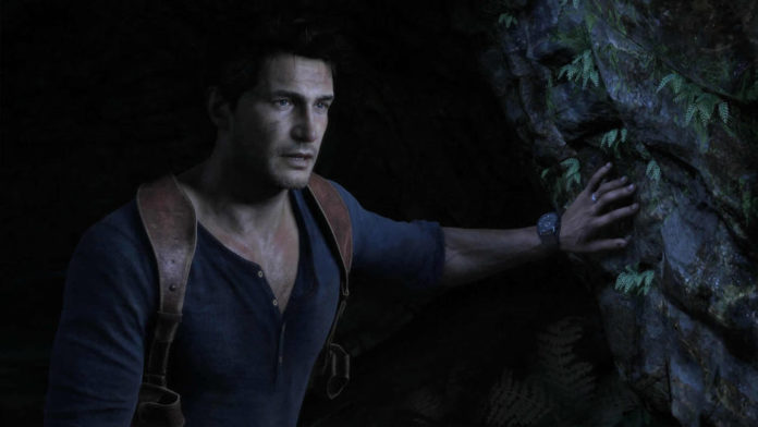 uncharted 4 dlc 1.08
