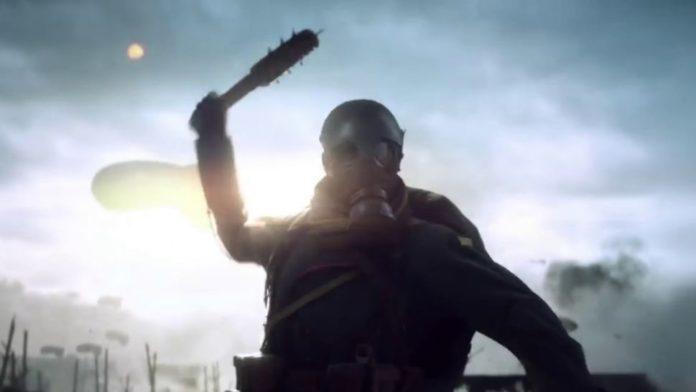 Battlefield 1 w EA Access