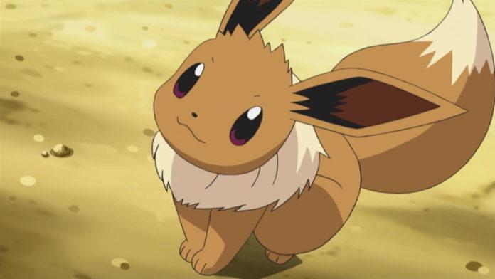 Pokemon GO - jak ewoluować Eevee?