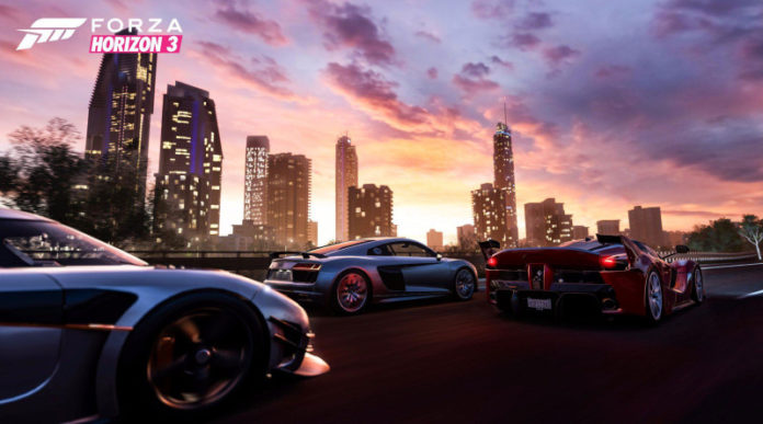 Forza-Horizon-3-lista aut