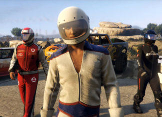 Nowe DLC - GTA Online Cunning Stunts