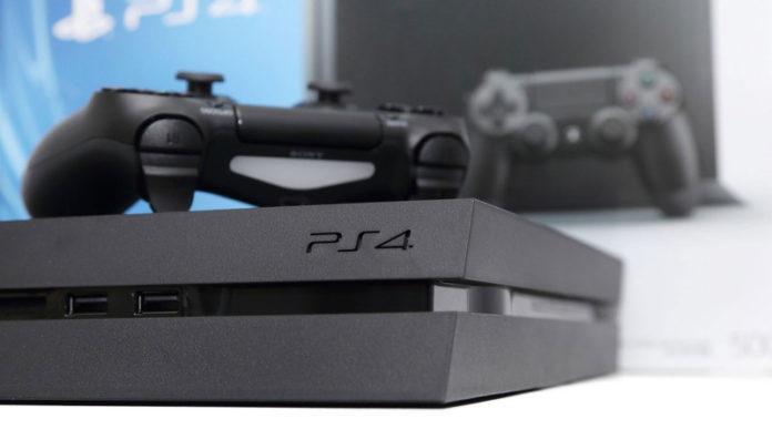 PS4-Neo specyfikacja techniczna